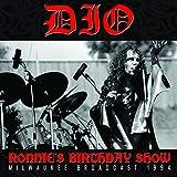 Dio: Ronnie's Birthday Showq (Audio CD (Live))