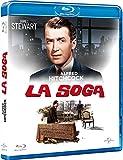 La Soga [Blu-ray]