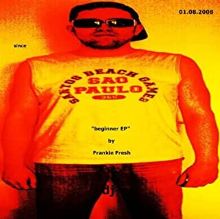 The Jack Vox Man (Fresh's Radio Jack Mix)