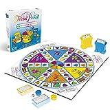 Hasbro Trivial Pursuit Family Edition Juegos de Preguntas Niños y Adultos - Juego de Tablero (Juegos de Preguntas, Niños y Adultos, Niño/niña, 8 año(s), 400 Pieza(s), Family Edition)