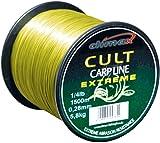 Climax Schnur CULT Extreme Carp 0,30 mm; 1330m