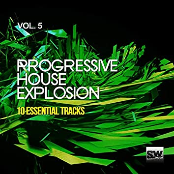 Progressive House Explosion, Vol. 5 (10 Essential Tracks)
