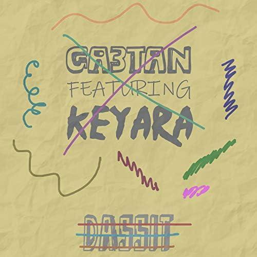 Ga3tan & KeyAra
