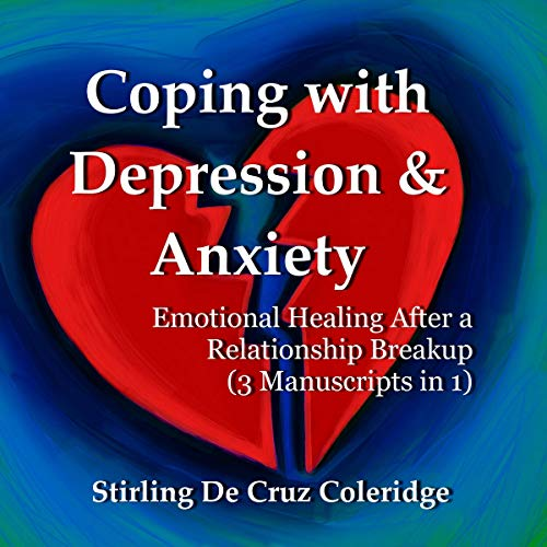Coping with Depression and Anxiety audiobook cover art