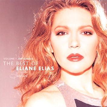 Originals: The Best Of Eliane Elias