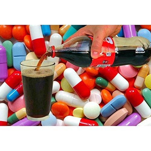 Remédios Com Coca-Cola