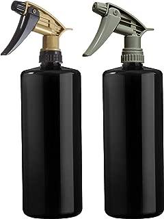 Best black spray bottles Reviews