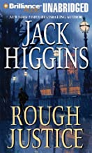 Rough Justice (Sean Dillon Series) by Jack Higgins (2013-04-01)