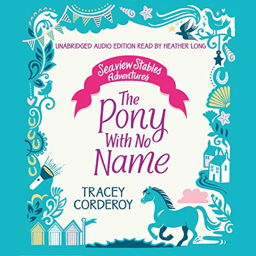 The Pony with No Name cover art