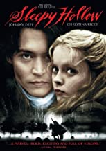 Best sleepy hollow johnny depp dvd Reviews