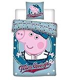 Peppa Pig Children's Bedding