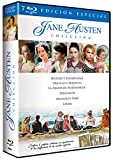 Pack Jane Austen - Contiene 6 Postales Vintage [BD-R] [Blu-ray]