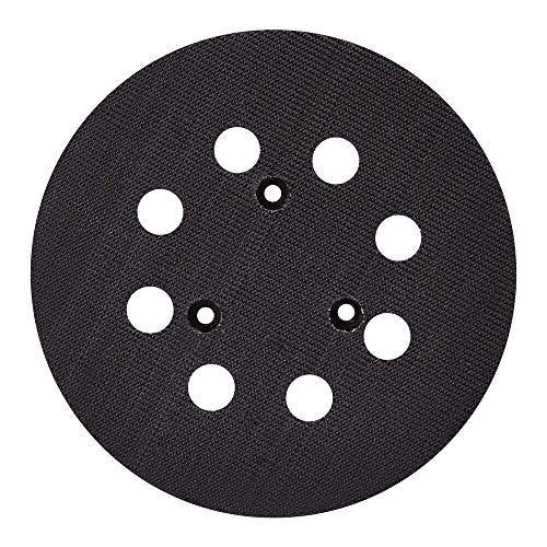DEWALT Sander Pad, 5-Inch Orbital, Fits the DW421, DW423, D26451 and D26453 (DW4388)