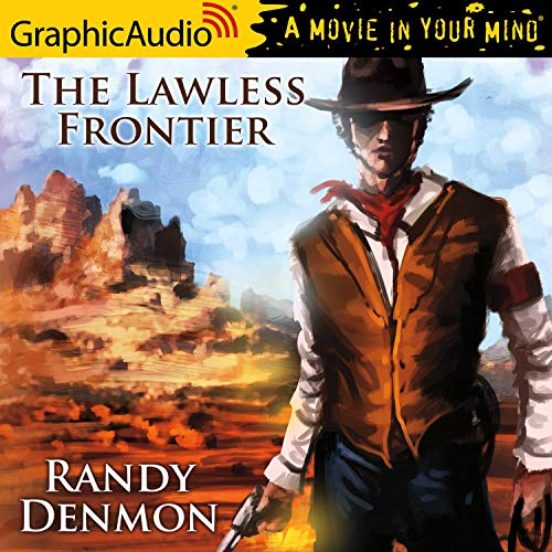 The Lawless Frontier cover art