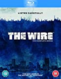 The Wire: The Complete Series [Blu-ray] [2008] [Region Free]