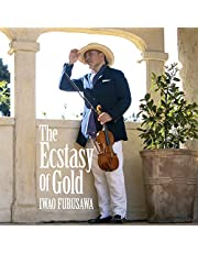The Ecstasy Of Gold (CD)