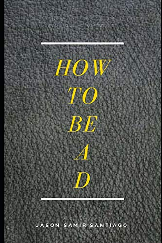 How To Be A D: How To Be A Drug Dealer