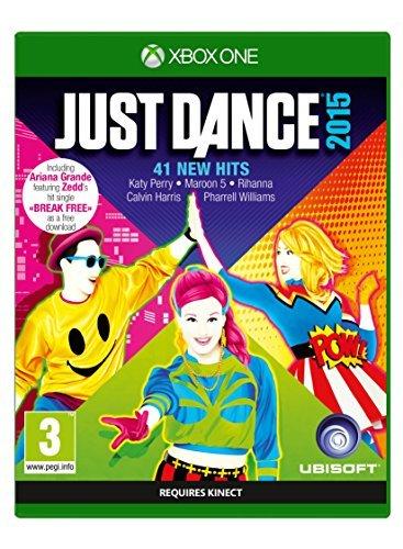 Just Dance 2015 [Importación Inglesa]