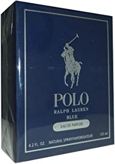 Ralph Lauren Ralph Lauren Polo Blue - perfume for men -Eau de Parfum, 125 ml-