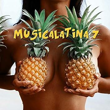 MUSICA LATINA 7 (Vol.7)