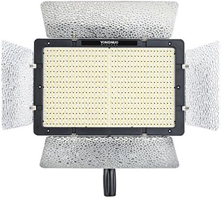 YONGNUO unisex YN1200 Pro LED Video Lamp Studio Max 48% OFF Light 3200k-56 with