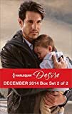 Harlequin Desire December 2014 - Box Set 2 of 2: An Anthology (English Edition)