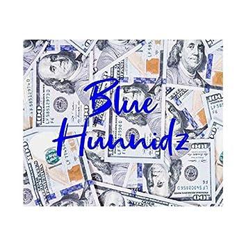 Blue Hunnidz