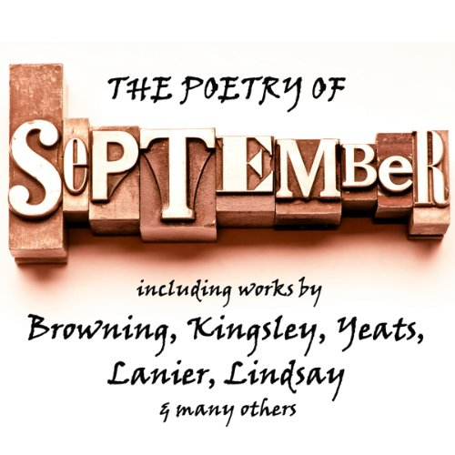 The Poetry of September cover art