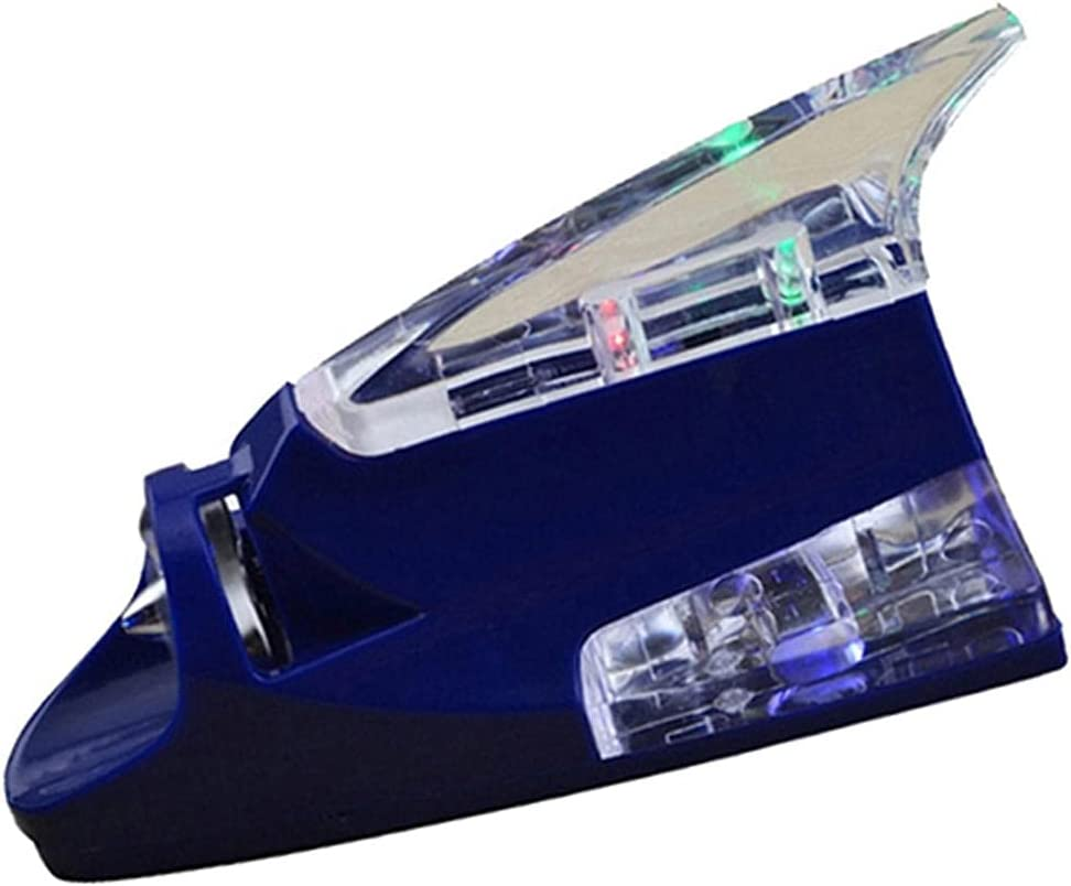 ATMASDO Auto Radio Wind Max 52% OFF Power LED Max 44% OFF Antenna Universal Car Rad Roof