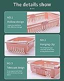 Zoom IMG-2 hapileap cassetti per frigoriferi organizer