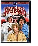 Dukes Of Hazzard: The Complete Fourth Season (9 Dvd) [Edizione: Stati Uniti] [Italia]