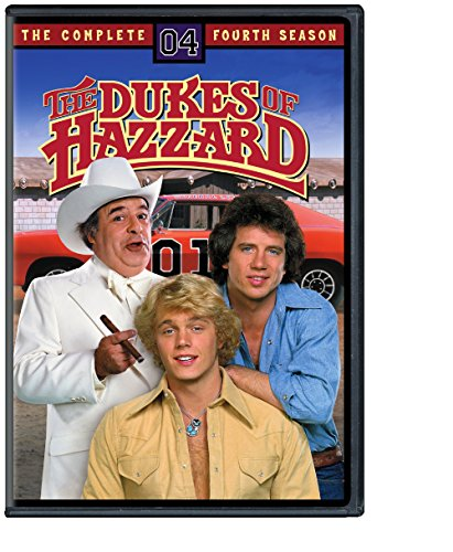 Dukes of Hazzard: The Complete Fourth Season (Repackaged/DVD)