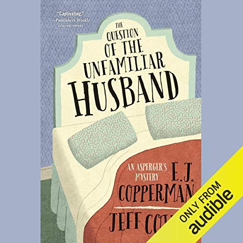Couverture de The Question of the Unfamiliar Husband