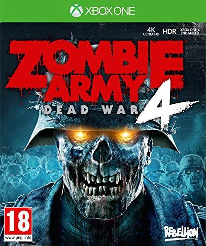 Zombie Army 4: Dead War (Xbox One) [German, Spanish, Italian, French, English]