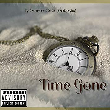 Time Gone