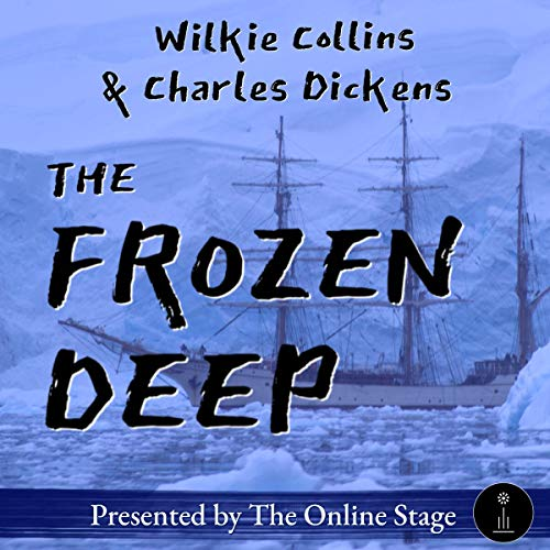 The Frozen Deep Titelbild