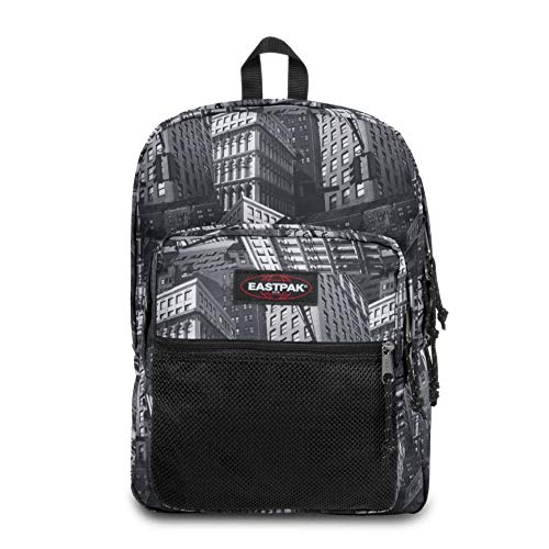 Eastpak PINNACLE Zaino Casual, 42 cm, 38 liters, Multicolore (Chroblack)