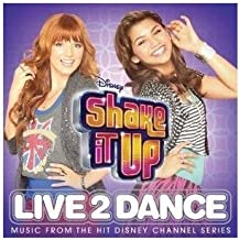 Best shake it up cd live 2 dance Reviews