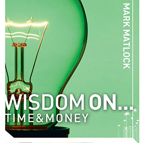 Wisdom On... Time & Money Titelbild