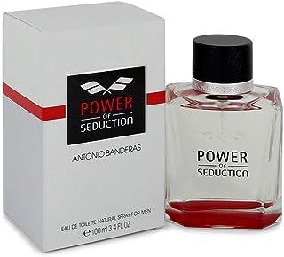 ANTONIO BANDERAS POWER OF SEDUCTION FOR MEN EDT 200ML, ANTONIO BANDERAS