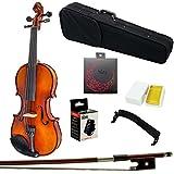 Paititi, 4-String Violin, 1/2 (PTVN101-1/2)