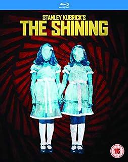 The Shining [Blu-ray] [1999] [Region Free] by The Shining (B0013K11AE) | Amazon price tracker / tracking, Amazon price history charts, Amazon price watches, Amazon price drop alerts