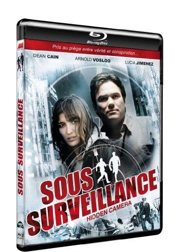 Sous surveillance / Hidden Camera (2007) ( Cámara oculta ) (Blu-Ray)