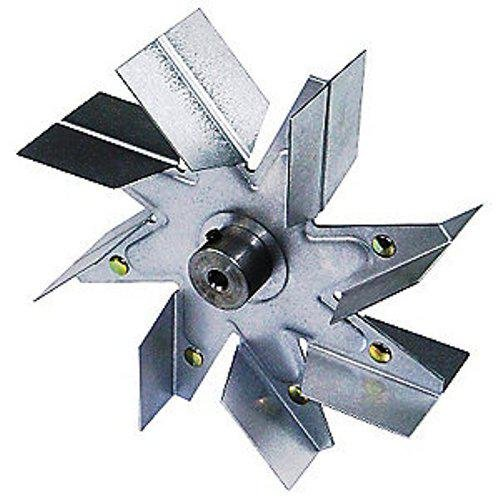 Tjernlund 950-3010 Impeller Wheel Kit for D-3, CSA1 Draft Inducer