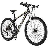 Bicicleta de Montaña para Adultos de 29 Pulgadas Bicicleta de Montaña para...