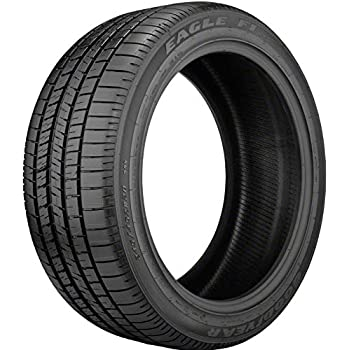 Amazon Com Goodyear Eagle F1 Supercar 3 Performance Radial Tire 305 30zr20 99y Automotive