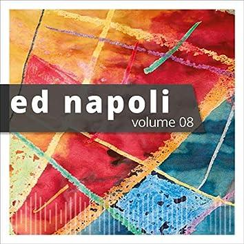 Ed Napoli, Vol. 8