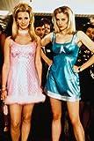 Mira Sorvino & Lisa Kudrow 24x36 Romy & Michelle sexy pose