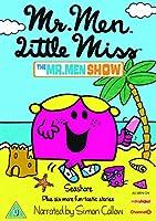 The Mr. Men Show [Import anglais]
