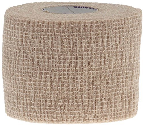 Medline Fixed price for Detroit Mall sale Sterile Co-Flex Self-Adherent Latex Free Wrap Bandage